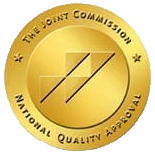 JCAHO Accredited Drug and Alcohol Treatment Center