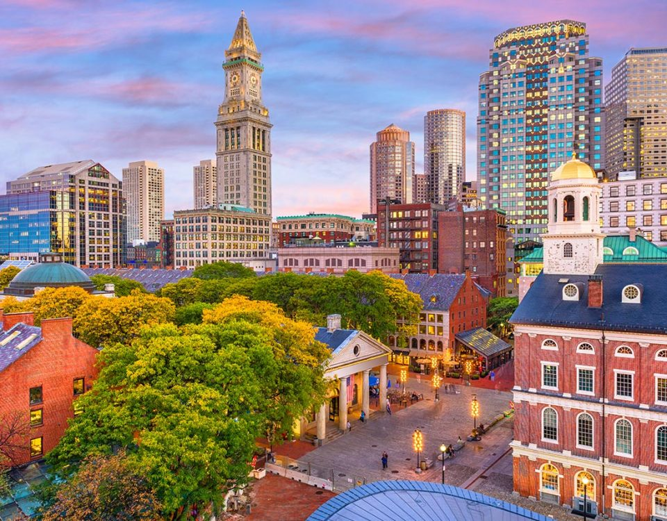 sober things to do in boston