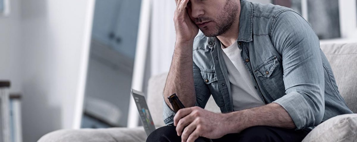 The Link Between Alcohol and Osteoprorosis