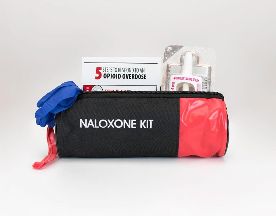Increased Access to Naloxone Can Prevent Opioid Overdose Deaths